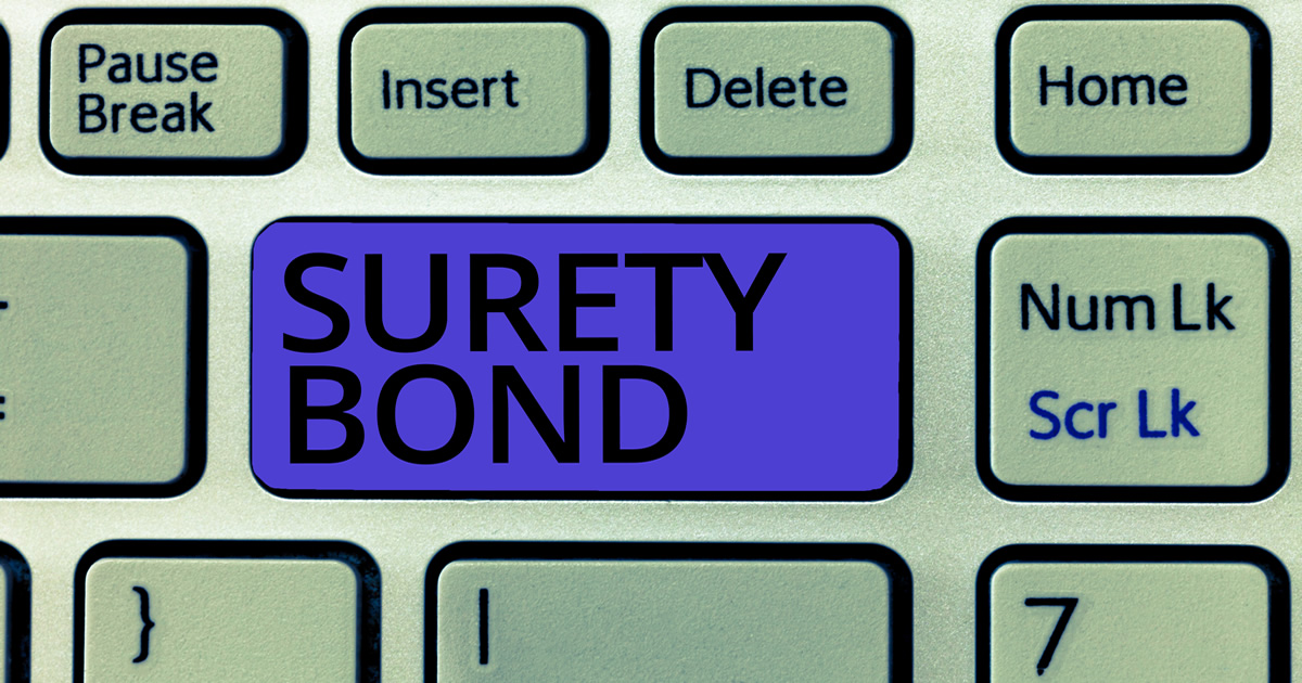 Finding the Right Surety Bond for Your Small Business