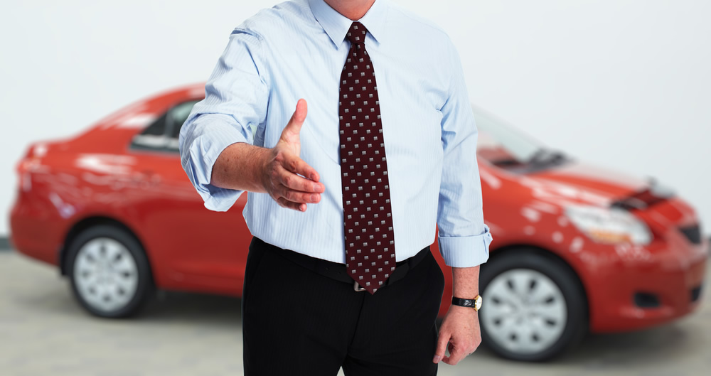 How to Get a Car Dealer's License Without a Lot