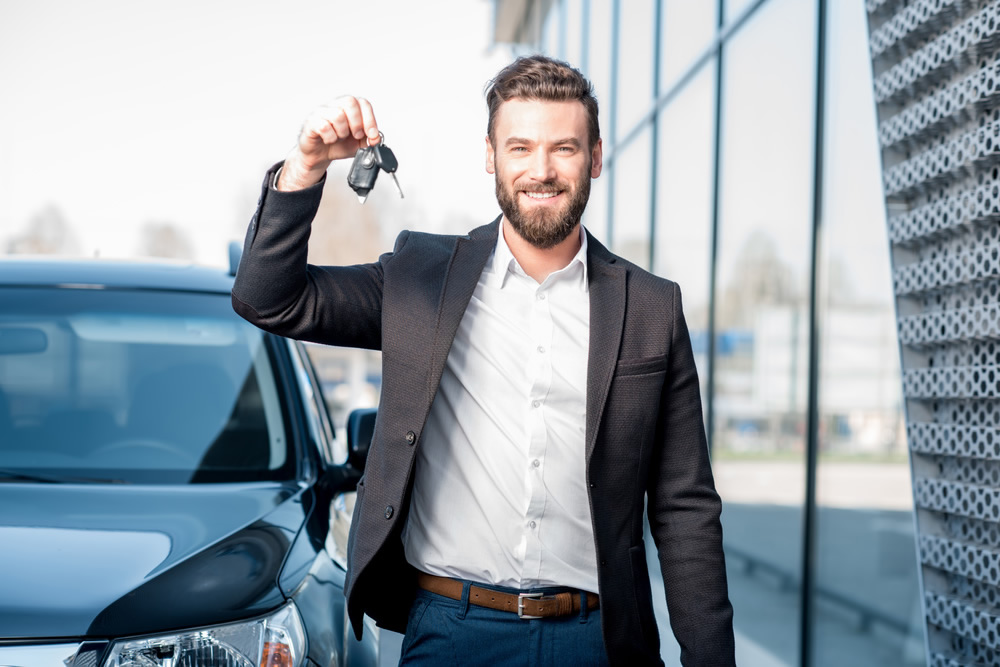 How to Get a Motor Vehicle Dealer's License