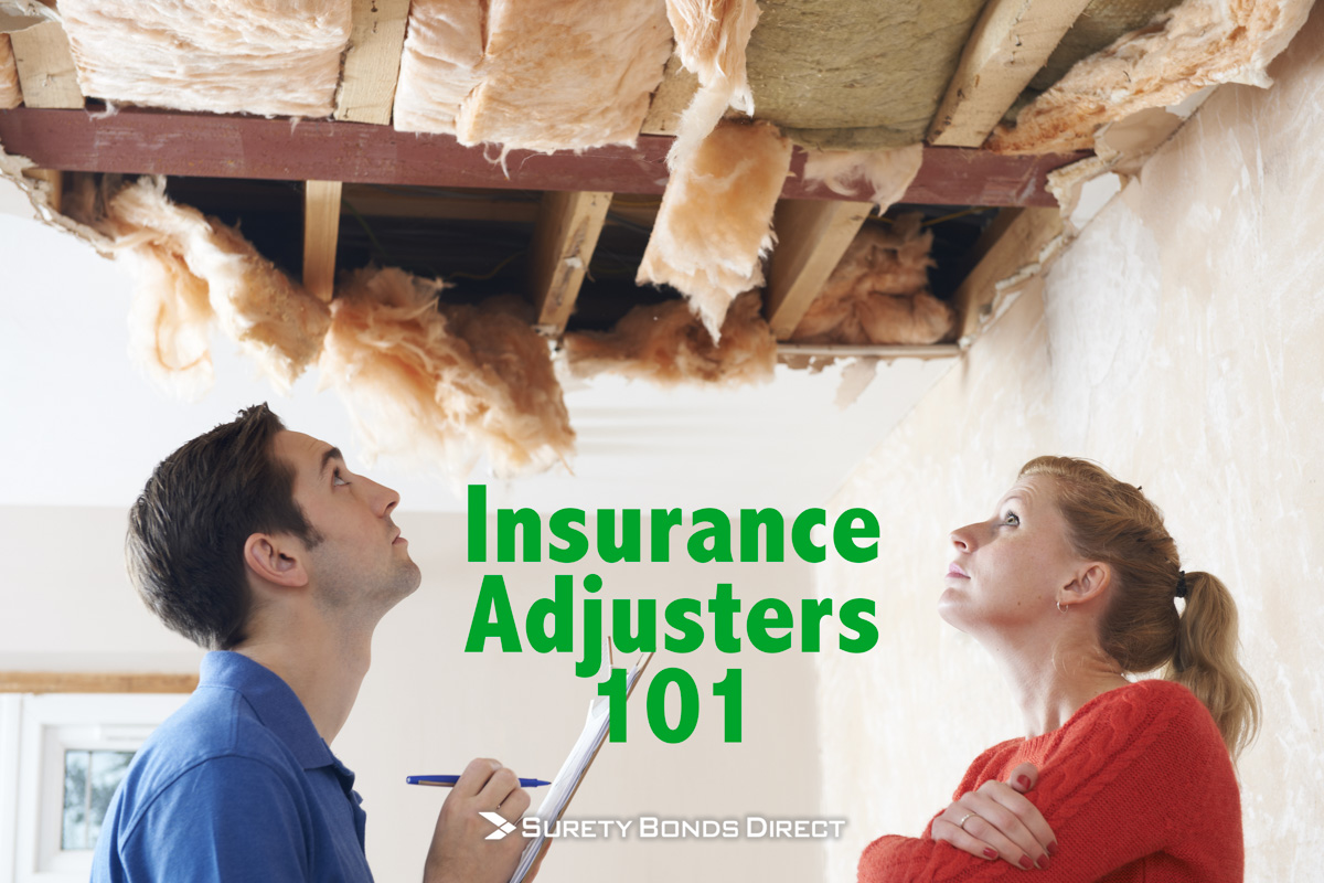 Insurance Adjusters 101: Key Differences Between the Types of Adjusters