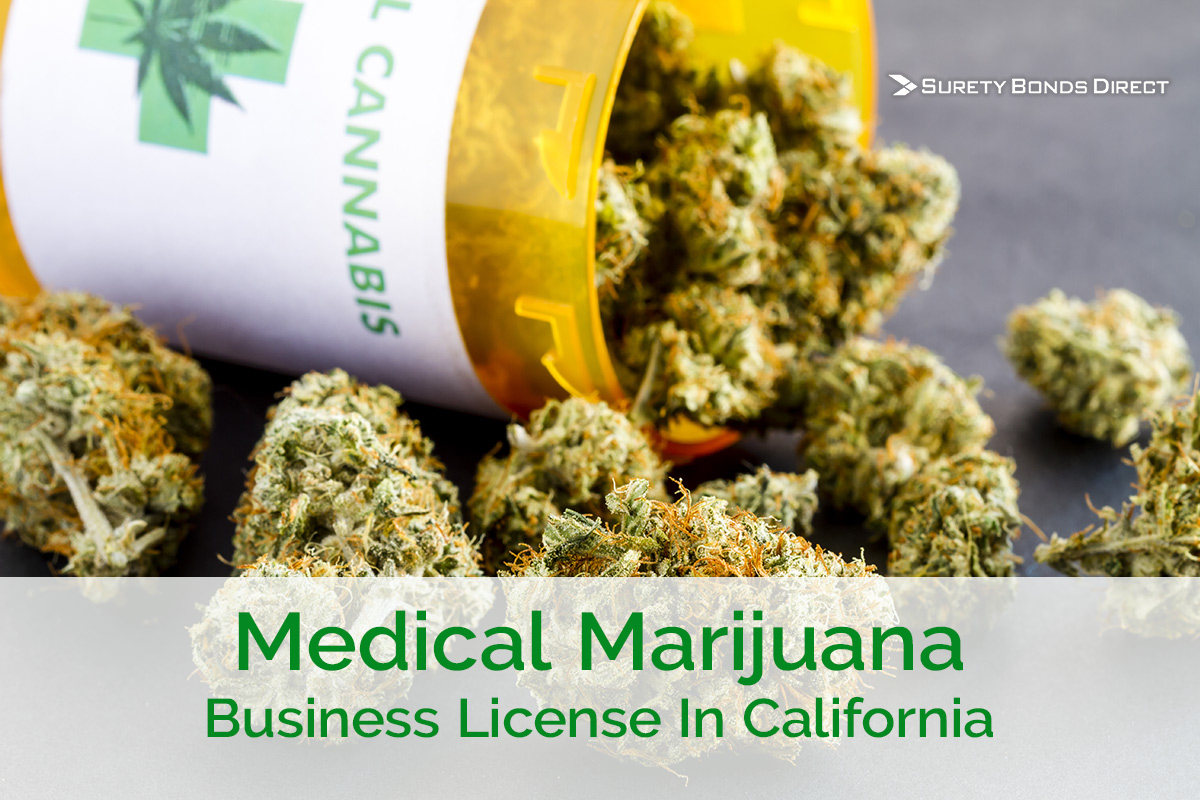 How to Get a Medical Marijuana Business License in California