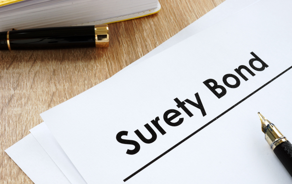What Does a Surety Bond Protect Against?