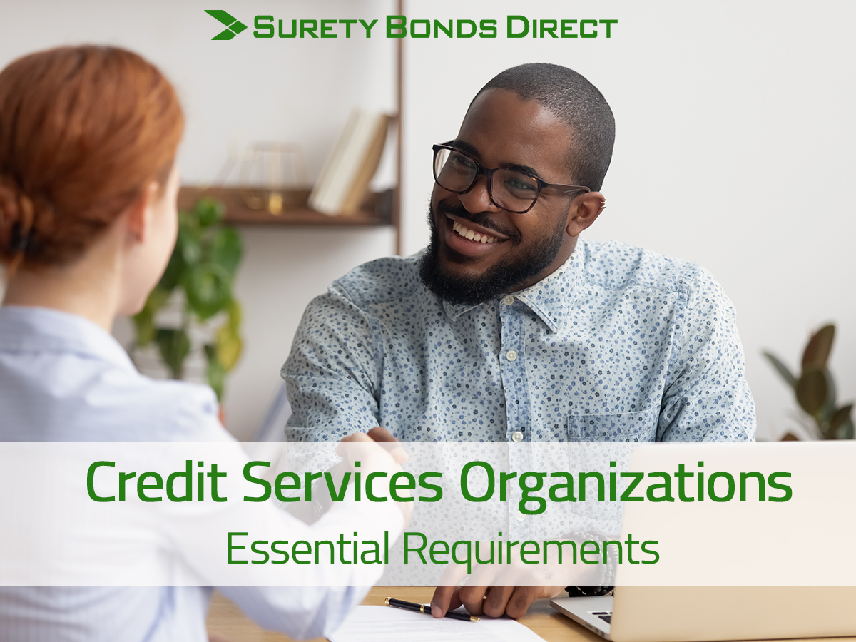 Essential Requirements That Every Credit Services Organization Needs