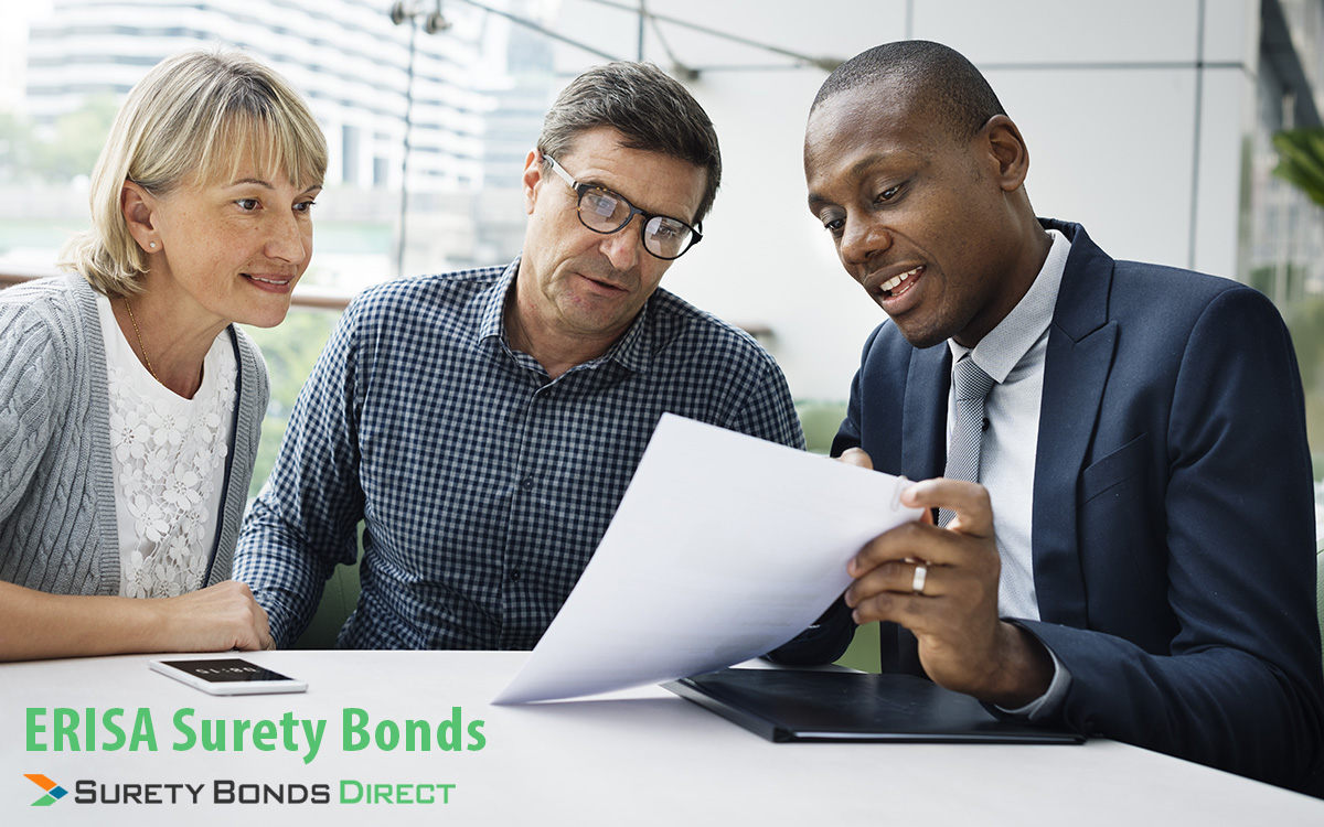 What Is an ERISA Bond? Do I Need One? How Much do ERISA Bonds Cost?