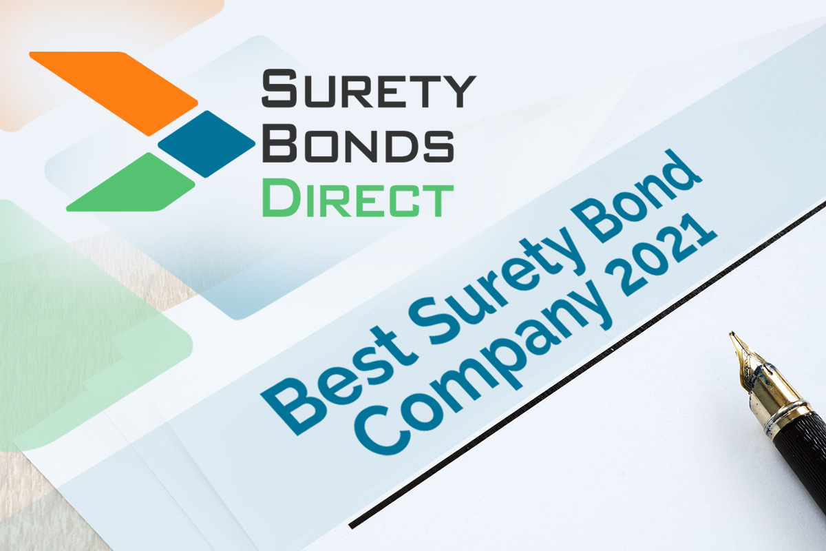 Best Surety Bond Company 2021
