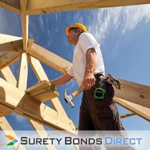Builder. Subdivision Bond for protection against public project defaults.