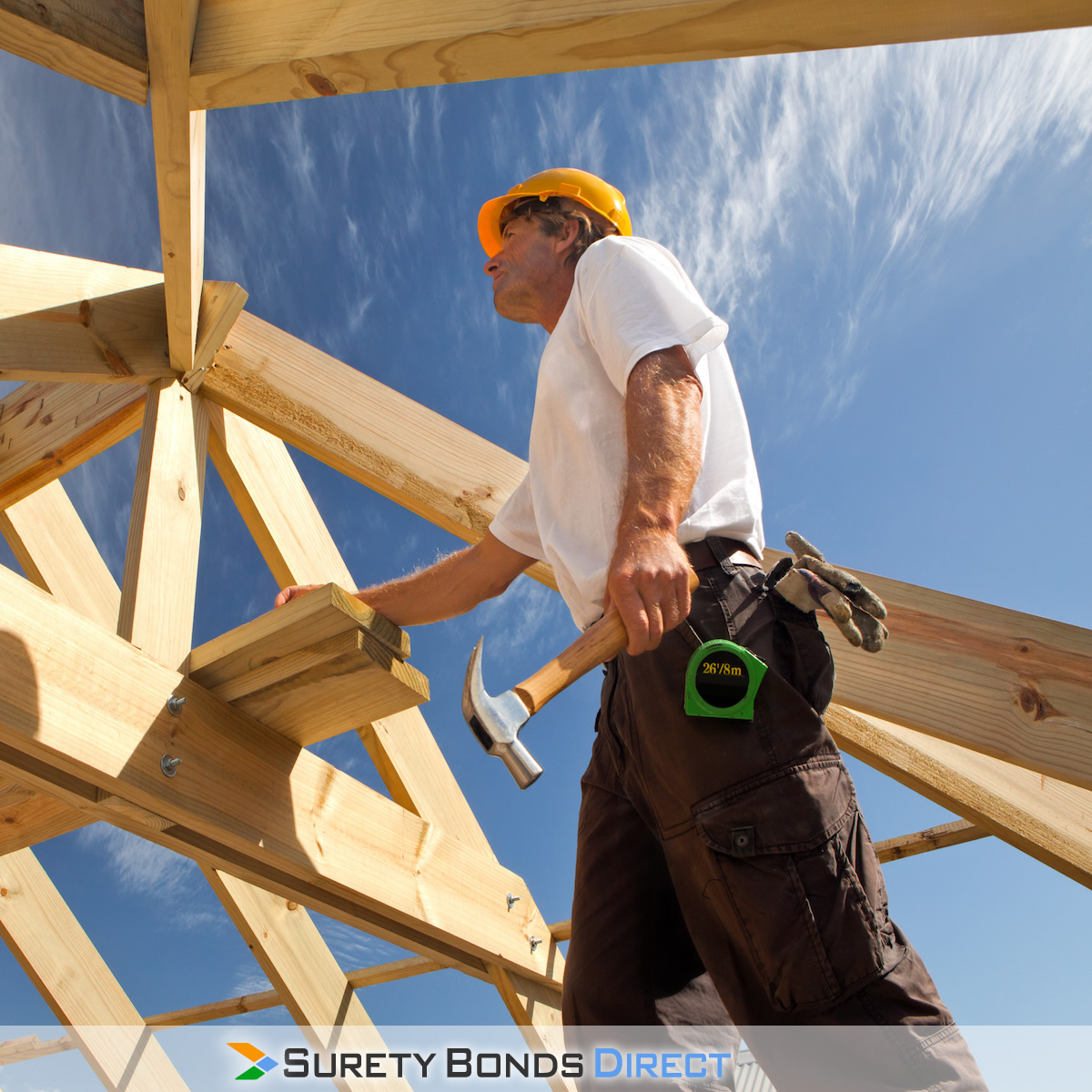 District Of Columbia Contractor License Or Permit Bond Surety