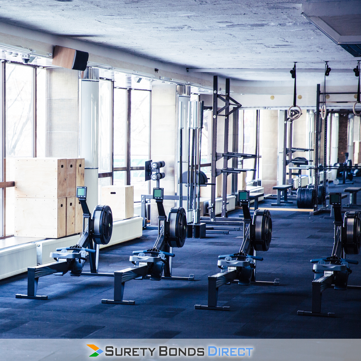 District of Columbia Health Club or Spa Bond | Surety Bonds Direct