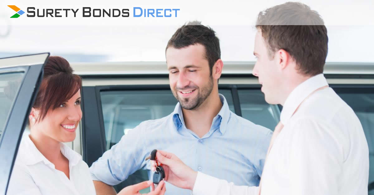California motor vehicle dealer bond surety bonds direct for Motor vehicle surety bond